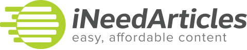 iNeedArticles.com